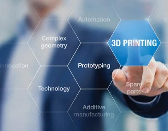 3D Tasarım Hizmetleri
