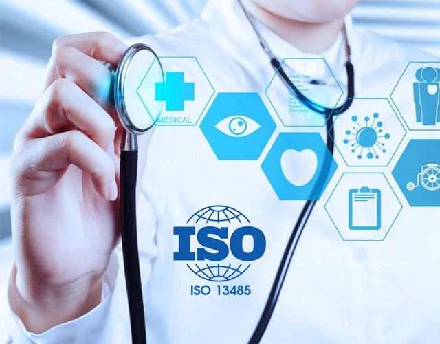 ISO 13485:2016 Kalite Yönetim Sistemi Kurulumu