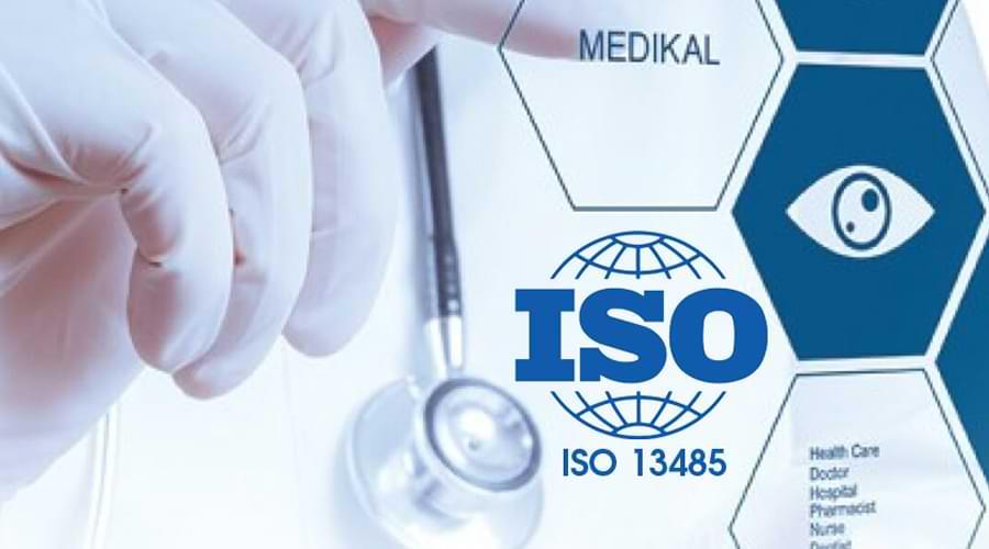 Tıbbi Cihaz Üretici Firmalarda Iso 13485 Belgesi Zorunlu Mudur?